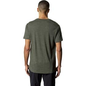 Houdini Activist Koszulka z krótkim rękawem Mężczyźni, willow green